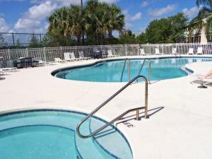 3117 Sun Lake 3 Bedroom Condo, Prázdninové domy  Orlando - big - 3