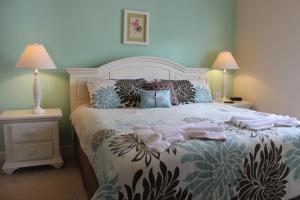 2950 Lucaya Village 4 Bedroom Townhouse, Ferienhäuser  Kissimmee - big - 21