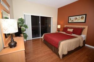 3117 Sun Lake 3 Bedroom Condo, Nyaralók  Orlando - big - 2