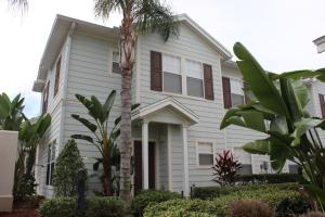 2950 Lucaya Village 4 Bedroom Townhouse, Holiday homes  Kissimmee - big - 2