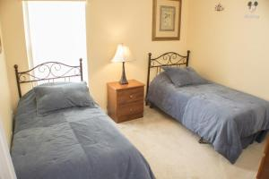 320 Highgate at Legacy Park 4 Bedroom Villa, Vily  Davenport - big - 8