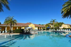 7514 Oakwater Resort 2 Bedroom Villa, Vily  Orlando - big - 1