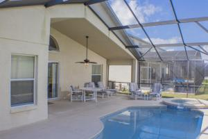 320 Highgate at Legacy Park 4 Bedroom Villa, Vily  Davenport - big - 6
