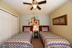 7825 Windsor Hills Resort 6 Bedroom Villa, Ville  Orlando - big - 25