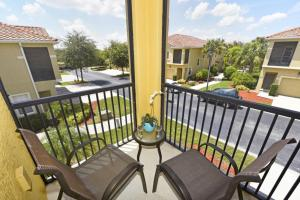 7514 Oakwater Resort 2 Bedroom Villa, Vily  Orlando - big - 16