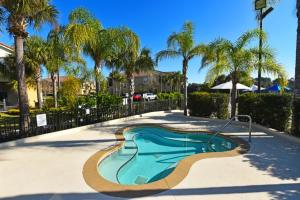 7514 Oakwater Resort 2 Bedroom Villa, Vily  Orlando - big - 15