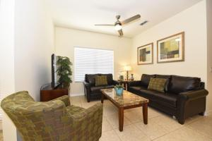 7514 Oakwater Resort 2 Bedroom Villa, Vily  Orlando - big - 14