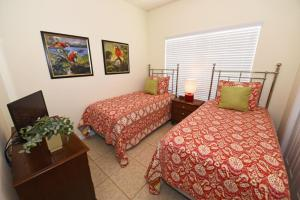 7514 Oakwater Resort 2 Bedroom Villa, Vily  Orlando - big - 13