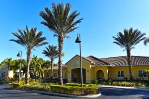 7514 Oakwater Resort 2 Bedroom Villa, Vily  Orlando - big - 12