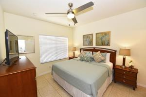 7514 Oakwater Resort 2 Bedroom Villa, Villen  Orlando - big - 10