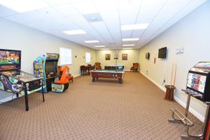 7514 Oakwater Resort 2 Bedroom Villa, Villas  Orlando - big - 6