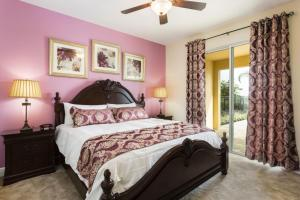 181 The Encore Club Resort 10 Bedroom Villa, Ville  Orlando - big - 34