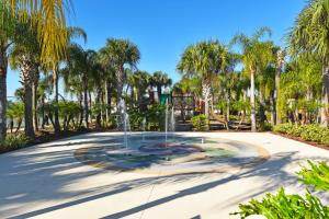 7514 Oakwater Resort 2 Bedroom Villa, Villen  Orlando - big - 4