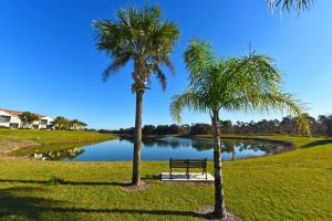 7514 Oakwater Resort 2 Bedroom Villa, Villen  Orlando - big - 2