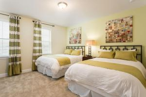 181 The Encore Club Resort 10 Bedroom Villa, Ville  Orlando - big - 27