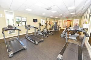 7514 Oakwater Resort 2 Bedroom Villa, Villas  Orlando - big - 20
