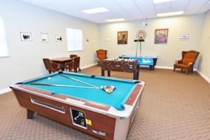 7514 Oakwater Resort 2 Bedroom Villa, Villas  Orlando - big - 19