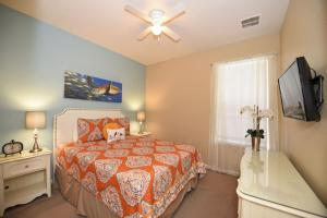 7825 Windsor Hills Resort 6 Bedroom Villa, Ville  Orlando - big - 9