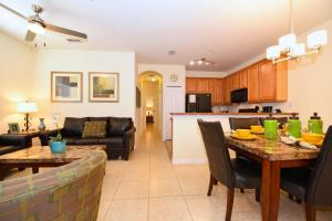 7514 Oakwater Resort 2 Bedroom Villa, Vily  Orlando - big - 9
