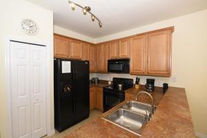 7514 Oakwater Resort 2 Bedroom Villa, Villas  Orlando - big - 8
