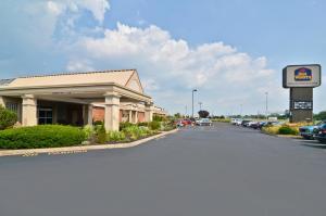 Best Western Hotel Saint Catharines Niagara