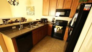 2755 Oakwater Resort 2 Bedroom Townhouse, Holiday homes  Orlando - big - 1