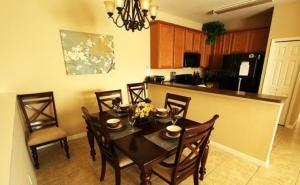 2755 Oakwater Resort 2 Bedroom Townhouse, Holiday homes  Orlando - big - 17