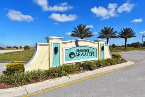 2755 Oakwater Resort 2 Bedroom Townhouse, Holiday homes  Orlando - big - 18