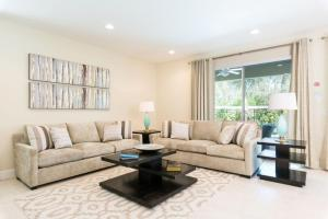 471 The Encore Club Resort 5 Bedroom Villa, Ville  Orlando - big - 23