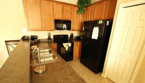 2755 Oakwater Resort 2 Bedroom Townhouse, Holiday homes  Orlando - big - 2