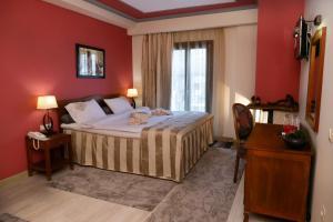 Hotel Rodovoli, Szállodák  Kónica - big - 23