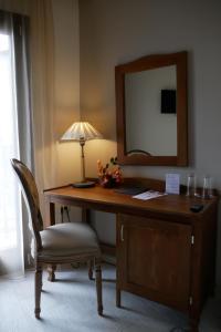 Hotel Rodovoli, Szállodák  Kónica - big - 31