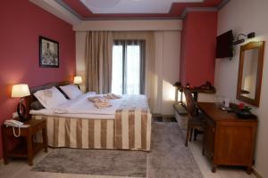 Hotel Rodovoli, Szállodák  Kónica - big - 32