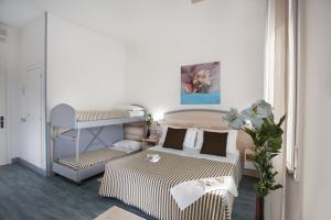 Hotel Beau Soleil, Hotels  Cesenatico - big - 14