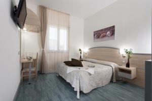 Hotel Beau Soleil, Hotels  Cesenatico - big - 13