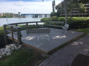 213F, Condo at Sarasota, with Intercoastal Waterway View, Дома для отпуска  Сиеста-Ки - big - 9