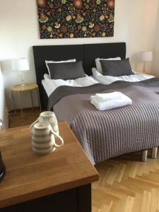 A Picture of Vägga Bed & Breakfast