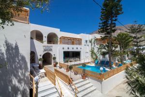 Amaryllis Hotel(Perissa)