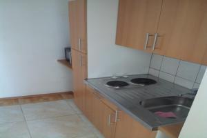 Apartments Nin X, Apartments  Nin - big - 6