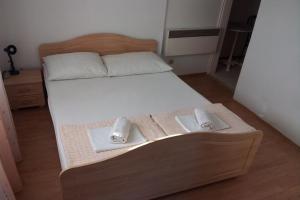 Apartments Nin X, Apartmanok  Nin - big - 7