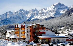 obrázek - Hotel Alpen