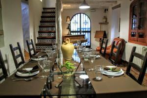 Casas Rurales Los Algarrobales, Üdülőközpontok  El Gastor - big - 58