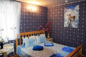 Hostel Gotelyk, Ostelli  Kostopol' - big - 38