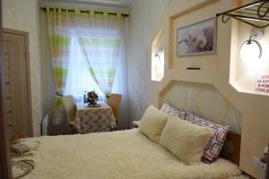 Hostel Gotelyk, Ostelli  Kostopol' - big - 41