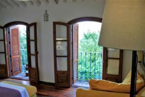 Casas Rurales Los Algarrobales, Üdülőközpontok  El Gastor - big - 57
