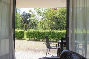 Appartementen Bad Boekelo, Apartments  Enschede - big - 22