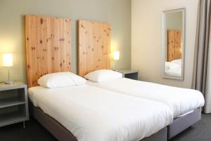 Appartementen Bad Boekelo, Apartments  Enschede - big - 19