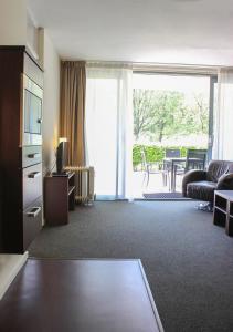 Appartementen Bad Boekelo, Apartments  Enschede - big - 23