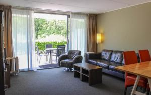 Appartementen Bad Boekelo, Apartments  Enschede - big - 16