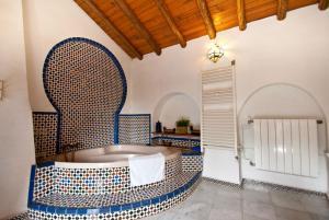 Casas Rurales Los Algarrobales, Üdülőközpontok  El Gastor - big - 56